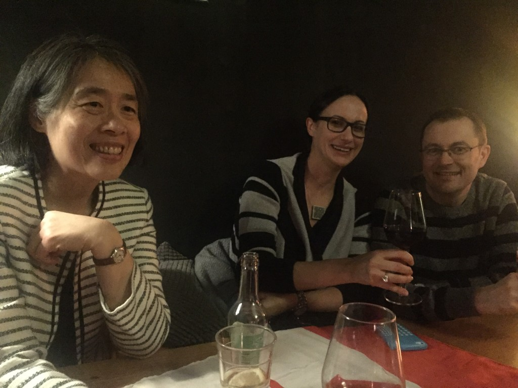 2017-02-03 - Cocktail 2