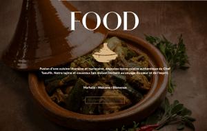 Cuisine Baroush