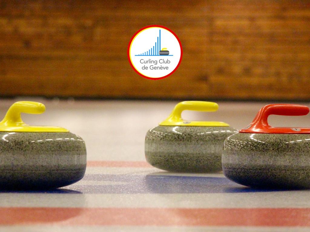 Curling night – 1 November 2018
