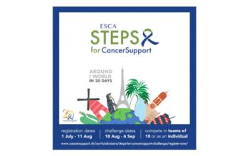 ESCA CancerSupport - geneva