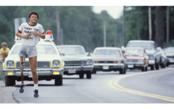 Terry Fox Virtual Run 2020