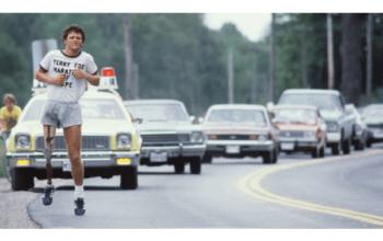 Terry Fox Virtual Run 2020