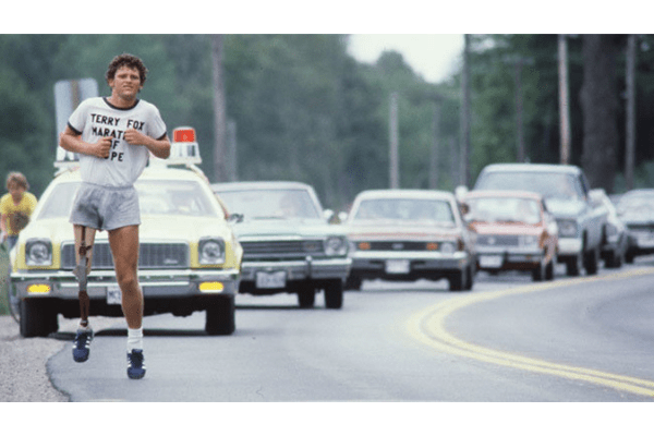 2020 La Journée Terry Fox virtuelle