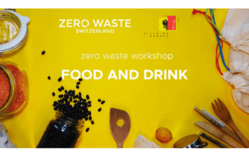Zero Waste Workshop - Geneva