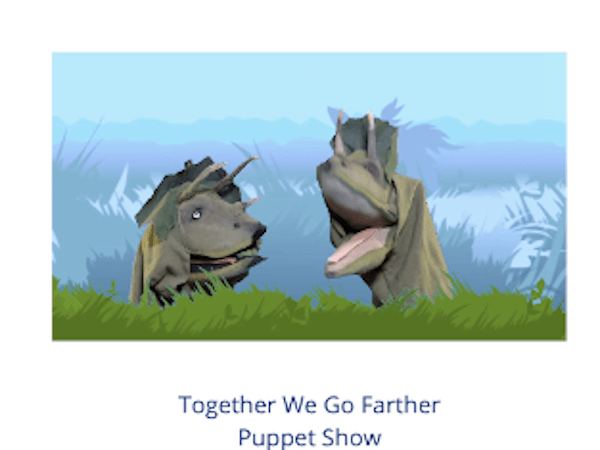 Together we go farther in Geneva